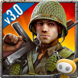 FRONTLINE COMMANDO D-DAY 3.0
