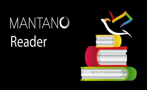 Mantano Reader Premium 2.4.12