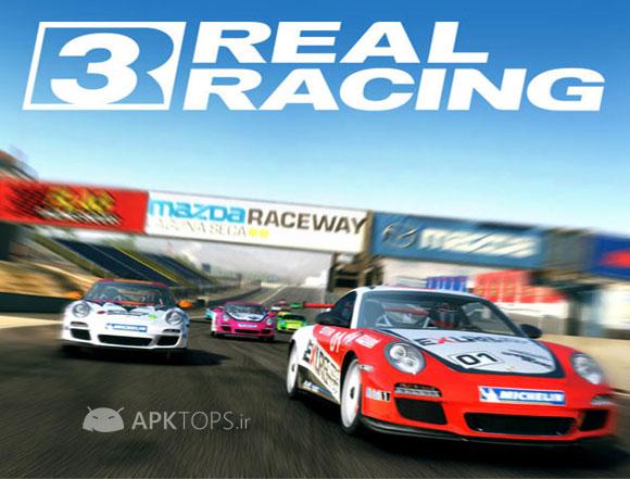 Real Racing 3 1.4.0 (2)