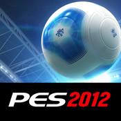 دانلود نسخه جدید بازی فوتبال Pes 2012 با گرافیک خیره کننده به همراه دیتا برای آندروید PES 2012 Pro Evolution Soccer v