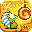 Cut the Rope Time Travel 1.0