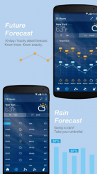 GO Weather Forecast & Widgets 1