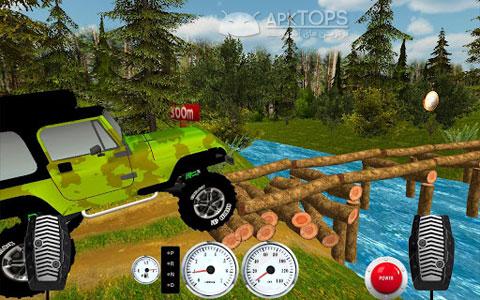 Off road racing 3d 1.66