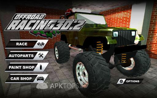 Offroad Racing 3d 2 1.05