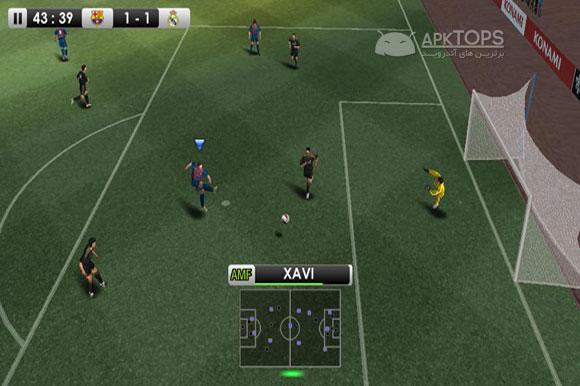 PES 2012 Pro Evolution Soccer 1.0.51
