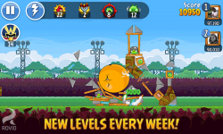 Angry Birds Friends 2