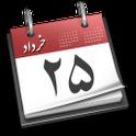 Persian-Date