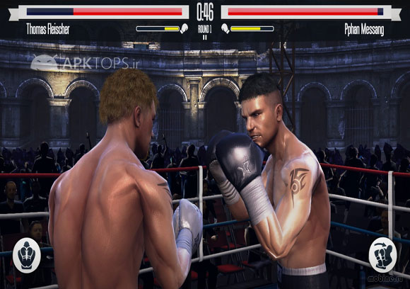 Real Boxing™ 1.5.1  (2)