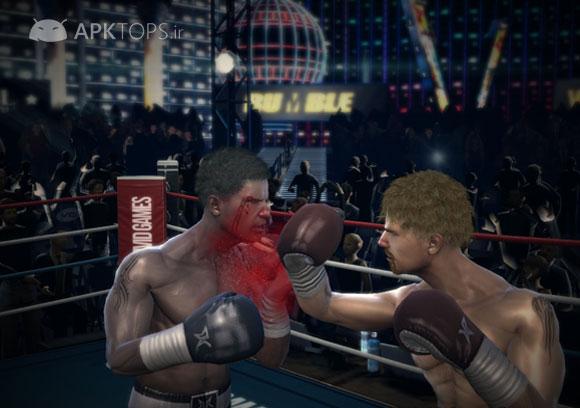 Real Boxing™ 1.5.1  (3)