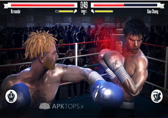 Real Boxing™ 1.5.1  (5)