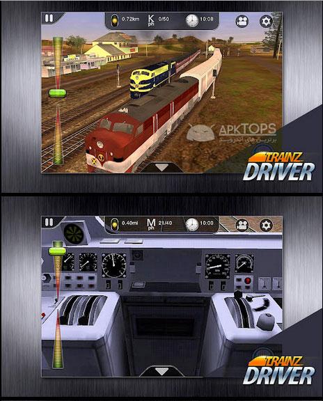 Trainz Driver v1.0.3