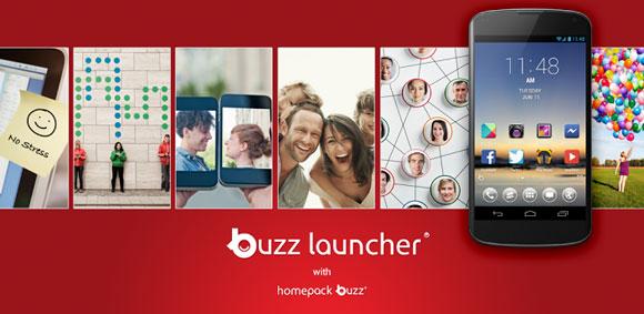 Buzz Launcher 1.0.1.3
