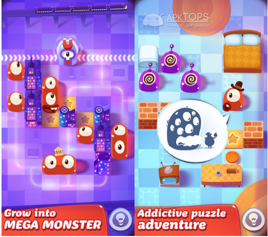 Pudding Monsters HD 1.2