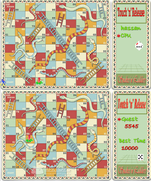 Snakes 'n' Ladders Classic 1.03 (2)