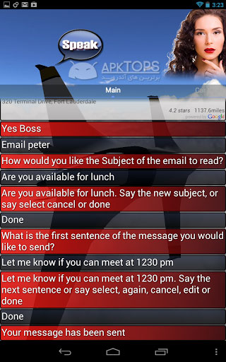 EVA – Virtual Assistant 3.14