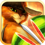 Fruit Ninja Puss in Boots 1.0.4