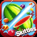 Fruit Ninja vs Skittles 1.0.0