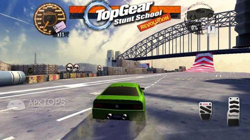 Top Gear SSR Pro 3.5
