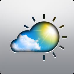 دانلود نرم افزار هواشناسی به صورت زنده برای اندروید Weather Live v3.7