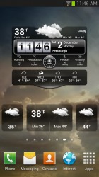 Weather Live 4