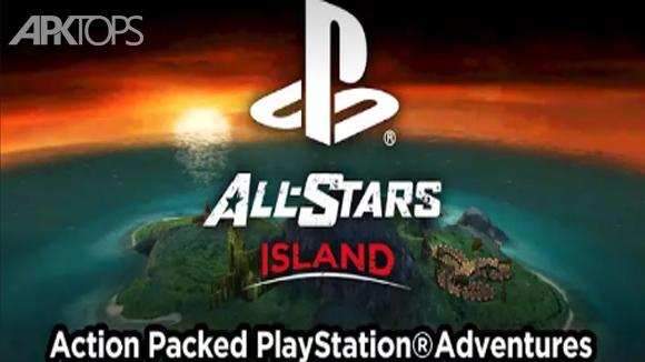 دانلود All-Stars Island