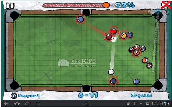 Doodle Pool HD 1.7