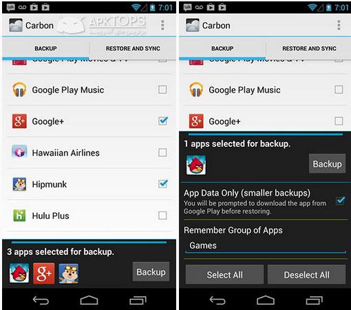 Helium (Premium) - App Sync and Backup 1.1.0.6