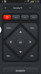 Smart IR Remote - Samsung-HTC 2