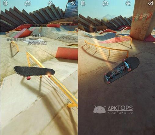 True Skate 1.01 (2)