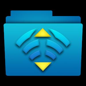 WiFi File Transfer Pro 1.0.27