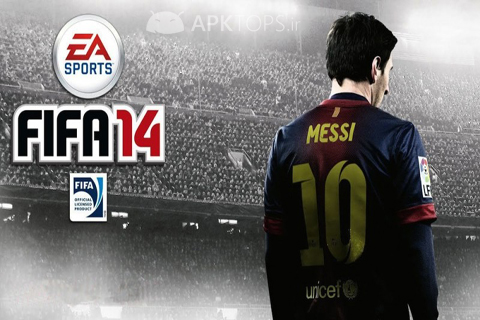 FIFA 14 by EA SPORTS™ 1.2.8