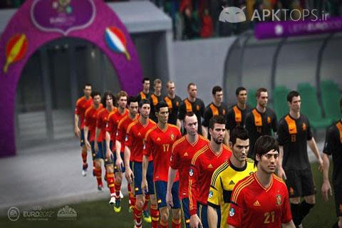 دانلود بازی فیفا 14 انلاک شده برای اندروید