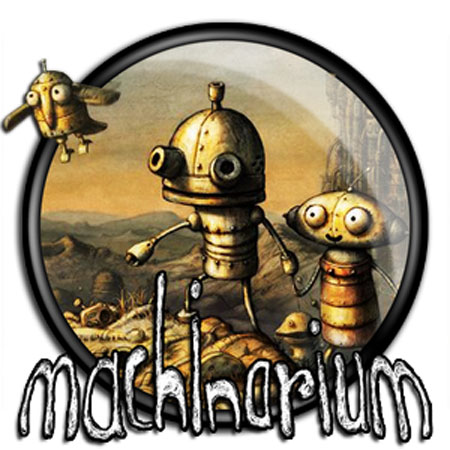 Machinarium 2.0