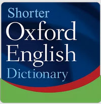 Oxford Shorter English Dict 4.3.059