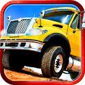 Trucker Parking