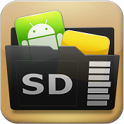 دانلود AppMgr Pro III (App 2 SD) 3.51 Patched نرم افزار انتقال برنامه ها به مموری کارت اندروید