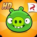 دانلود Bad Piggies HD 1.6.0 نسخه اچ دی از بازی فوق العاده زیبای خوک های بد برای اندروید+ مود
