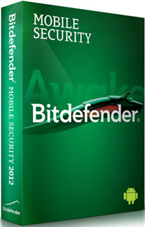 Bitdefender Mobile Security & Antivirus 6
