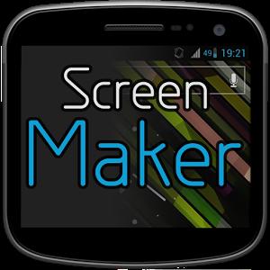 Screen Maker - Nice screenshot 2.0