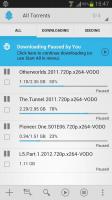 aTorrent PRO 4