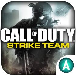 دانلود Call of Duty Strike Team 1.0.40 بازی ندای وظیفه تیم ضد اعتصاب با گرافیک خارق العاده برای اندروید + دیتا + مو