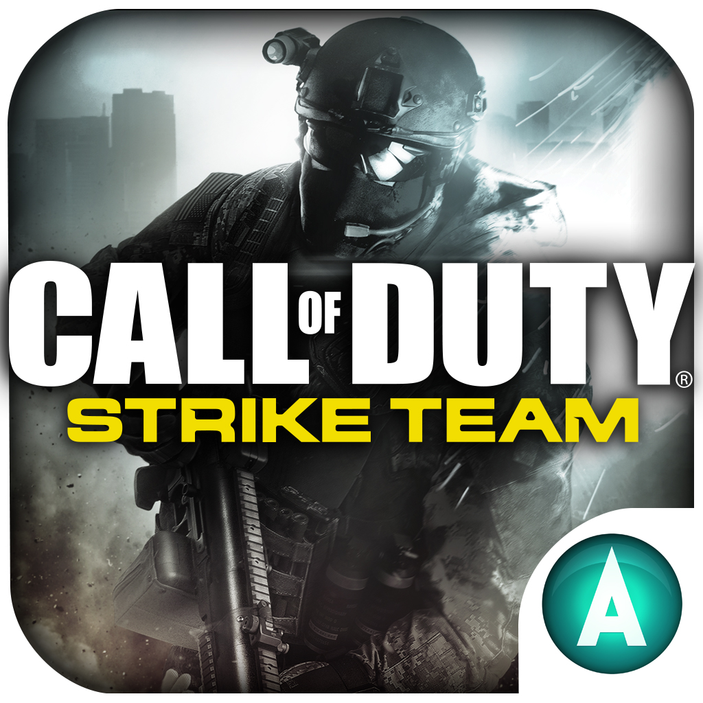 Call of Duty® Strike Team 1.0.30.40254