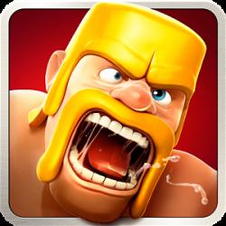 دانلود Clash of Clans 6.407.8 نسخه جدید بازی فوق گرافیکی و مهیج جنگ قبیله ها برای اندروید