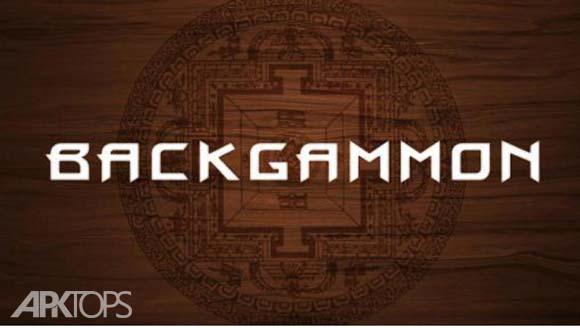 Backgammon دانلود بازی تخته نرد برای اندروید