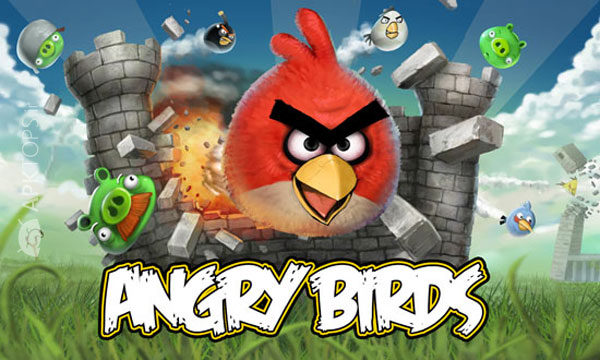 Angry Birds 4.2.0