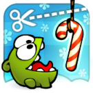 Cut the Rope Holiday