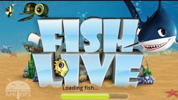 Fish Live 1.3.3