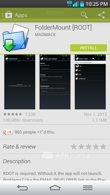 FolderMount Premium 2.3.15
