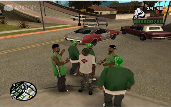 Grand Theft Auto San Andreas 1.02 (3)