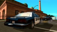 Grand Theft Auto San Andreas 2